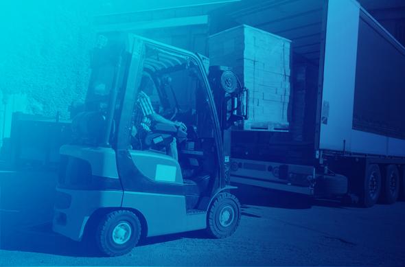 VTI - Equipe production et logistique